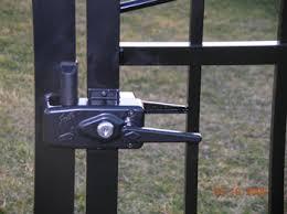 Jerith Aluminum Gates