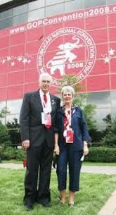 Rapid City couple enjoyed their 4th GOP convention | News | bhpioneer.com