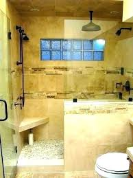 glass shower walls surround images