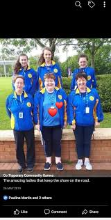 Co Tipperary Community Games - Reviews | Facebook