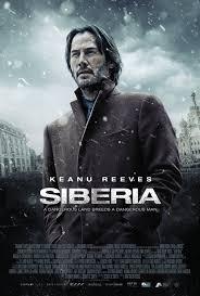Siberia (2018) - IMDb