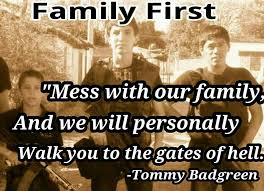 pin by jessica martinez on gangsta quotes today quotes family