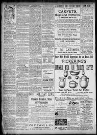 the pittsburgh press from pittsburgh