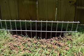 Dig Defence 25 Pack Small Medium Animal Barrier In The Barriers Dig Protection Department At Lowes Com