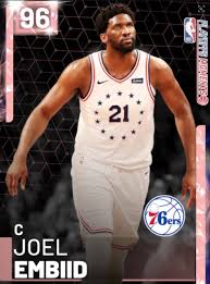 New Playoff Moments: PD Joel Embiid, CJ McCollum and Jamal Murray stats and  badges - Album on Imgur