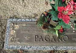 Anthony Peter Pagano Jr. (1923-2003) - Find A Grave Memorial