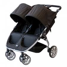 britax b agile double review babygearlab