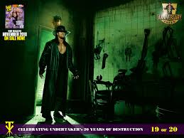 undertaker wallpaper undertaker