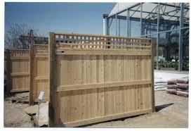 Privacy Fence Installatin Ma