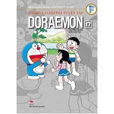 Fujiko F Fujio Đại Tuyển Tập - Doraemon Truyện Ngắn - Tập 17 ...