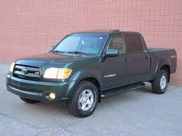 2004 toyota tundra 4dr double cab