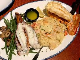 Red Lobster unveils new Lobsterfest ...