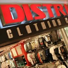 district clothing pany 25 photos