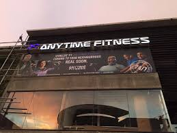 anytime fitness 24 7 gym rates