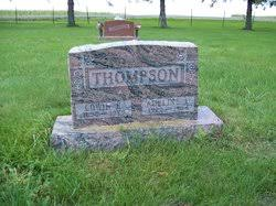 Adeline Thompson (1922-1984) - Find A Grave Memorial