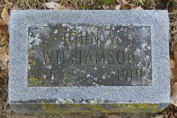 John Wesley Williamson (1867-1910) - Find A Grave Memorial