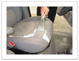 car interior steam cleaning melbourne