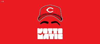 cincinnati reds baseball joey votto