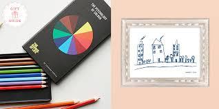 unique gift ideas for painters