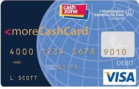 prepaid visa cards get a reloadable