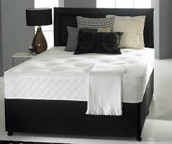 6ft super king size divan bed base only
