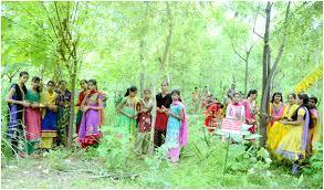 Piplantri - Rajasthan's only eco-feminist Village