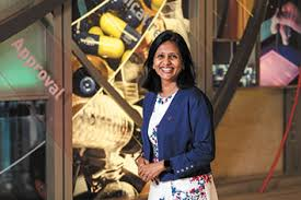 2019 CTO of the Year: Aarti Shah - Indianapolis Business Journal