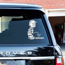 This Politically Incorrect Car Decal Will Make Every Liberal Furious
