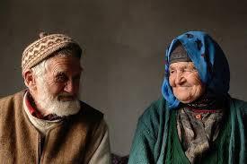 Yaşlılık Sosyolojisi | TarihNeDio