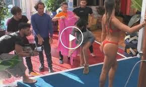 Grande Fratello Vip 2020, Elisa De Panicis protagonista sexy sul ...