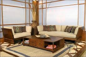 new wood living room father of trust