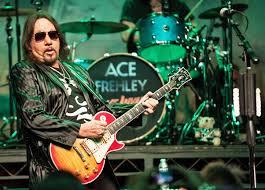 Ace Frehley of KISS plays the Fremont Theater on Aug. 8 | Music | San Luis  Obispo | New Times San Luis Obispo