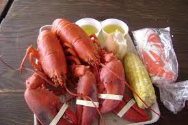 Maine Lobster Fest