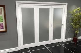 white p10 frosted roomfold grande 3