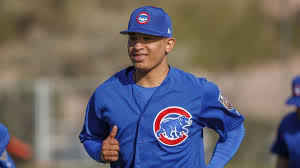 Top prospect Adbert Alzolay out with injury but promotion to Cubs is  'close' - Chicago Tribune