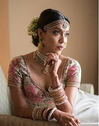 20 gorgeous indian bride looks captured