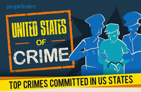 Image result for United States crime