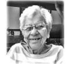 Margaret JOHNSTON | Obituary | Postmedia Obituaries