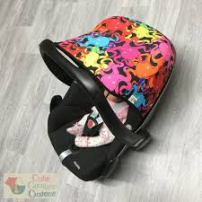 car seat cover for cabriofix universal