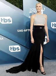 The Top 5 Best Dressed at the 26th SAG Awards: Watch - Internewscast