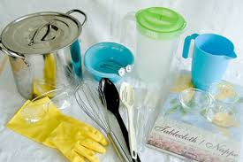 soap making supplies the tools to get