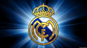 real madrid logo wallpapers top free