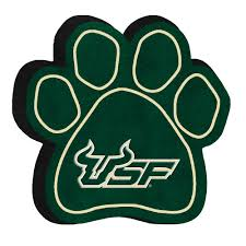 Usf South Florida Decals Large And X Large X Large Itrainkids Com