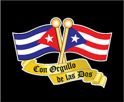 Puerto Rico Cuba Flag Car Decal Sticker 273cu Ebay