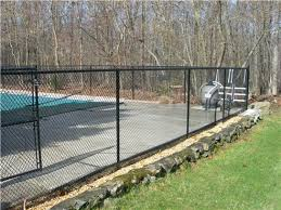 Chain Link Fence Contractor Ri Ma