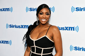 Real Housewives' Porsha Williams Praised as 'Fearless' After BLM Arrest