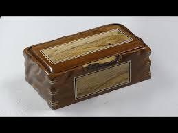 make a jewelry box you
