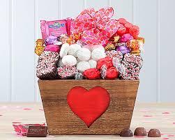 iva truffles gift basket