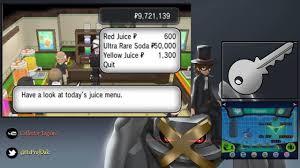 Commentated] Pokemon XY Juice Shoppe Notable Recipes - YouTube