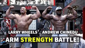THE STRONGEST/MOST JACKED MAN YOU'VE NEVER HEARD OF! - YouTube